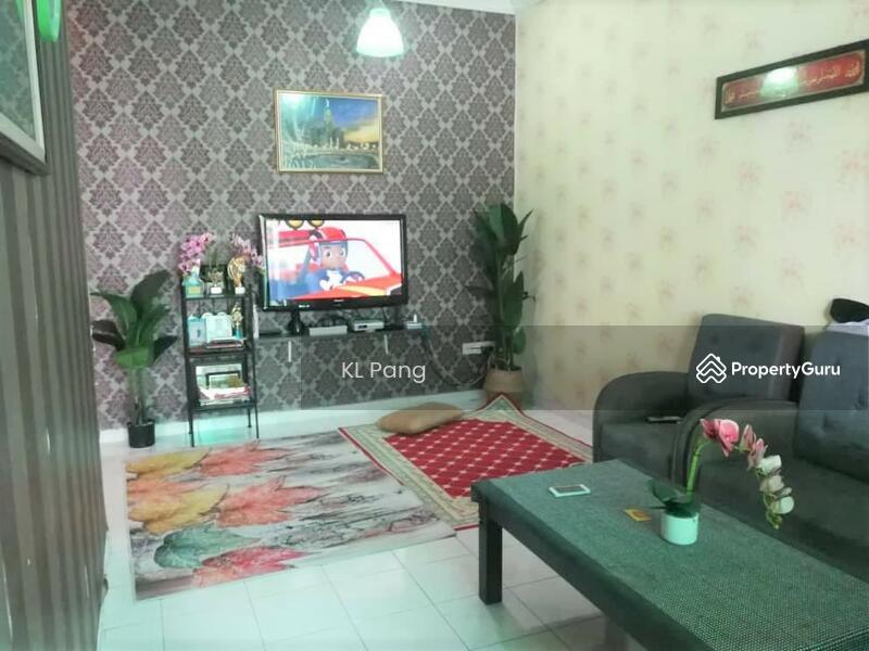 Jalan Setia Indah Taman Setia Indah #164612015