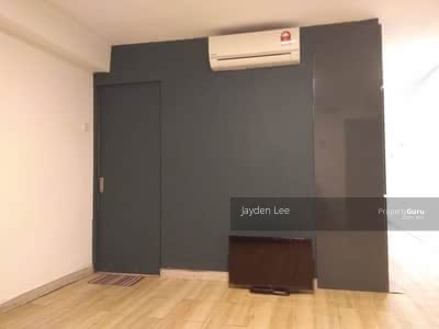 For Rent - Halo Sunday Studio Empire City [Partial Furnished]