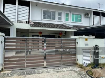 For Rent - For Rent- 2 Sty Terrace House in Nusa Bayu