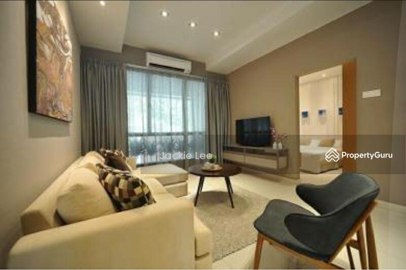 Parkhill Residence Bukit Jalil #164624759