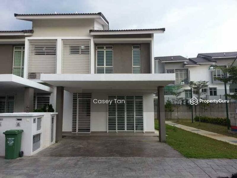 [2021HOC Last Month Extra 20%+0 D/P+100% Loan]Superlink 22x80 Putrajaya Serdang/ Seri Kembangan #164625829