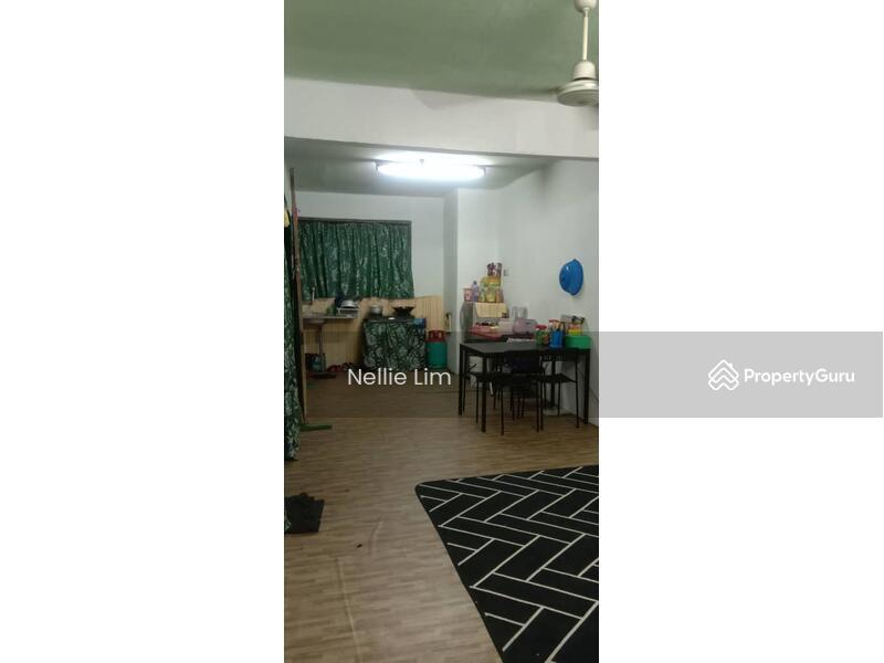 TUN AMINAH Flat / 2nd Floor / CAN FULL LOAN #164643809