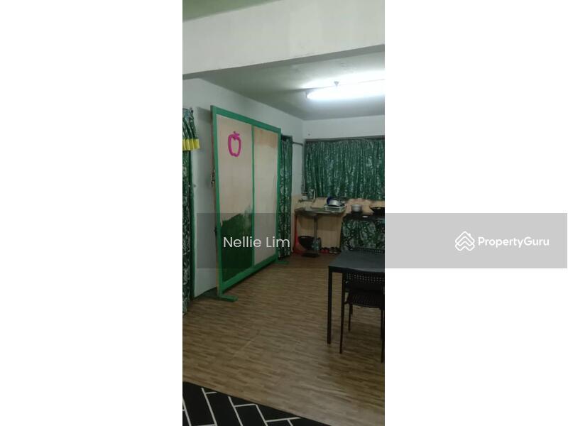 TUN AMINAH Flat / 2nd Floor / CAN FULL LOAN #164643811