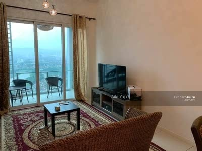 For Rent - Eco Sky Residence