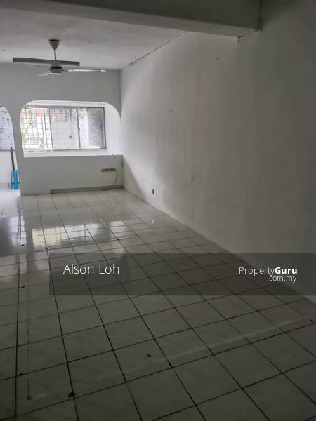 Pandan Jaya Shop Apartment #164649031