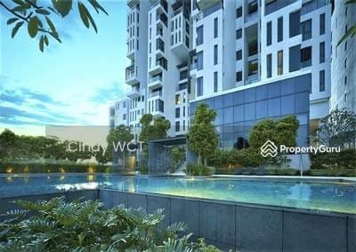 For Sale - [Family Stay Concept][Hilltop Sky Villa Condo @ Puchong Hartamas][0 Down Payment][Super Low Dense]