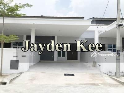 For Sale - 1 and Half Storey Terrace Taman Seri Ipil near Victoria Nuri Indah
