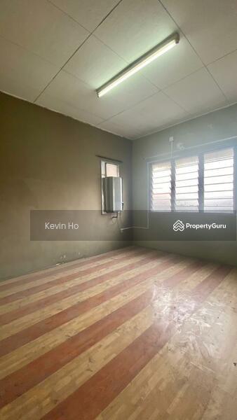 Rumah Pangsa Permas Jaya #164805727