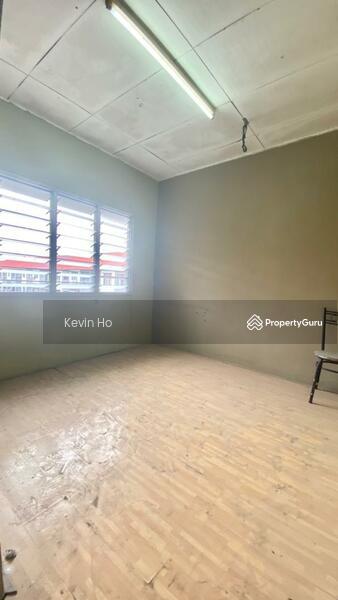 Rumah Pangsa Permas Jaya #164805733