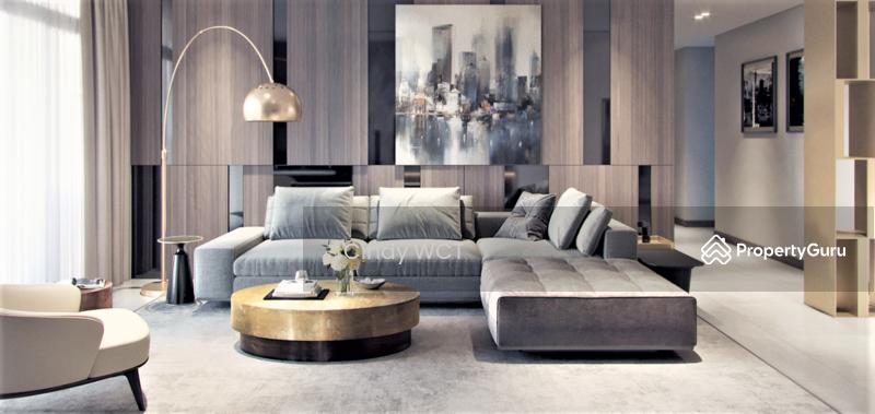 [Puchong Hartamas Hilltop Luxury Resort Condo][Below Market Value!][Super Low Density] #164675839