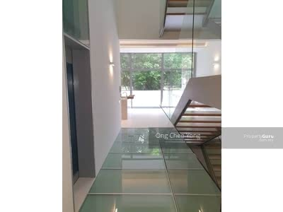 For Rent - KL City 3 Storey Bungalow with Lift