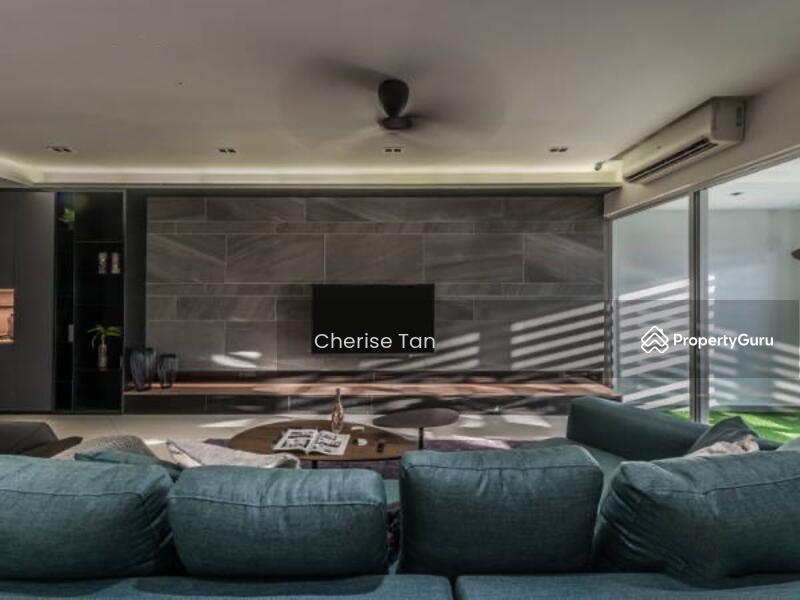610K 3R2B Luxury Condo Semi Furniture @ BukitJalil Pavilion2 OldKlangRoad Near School Mall #164678871