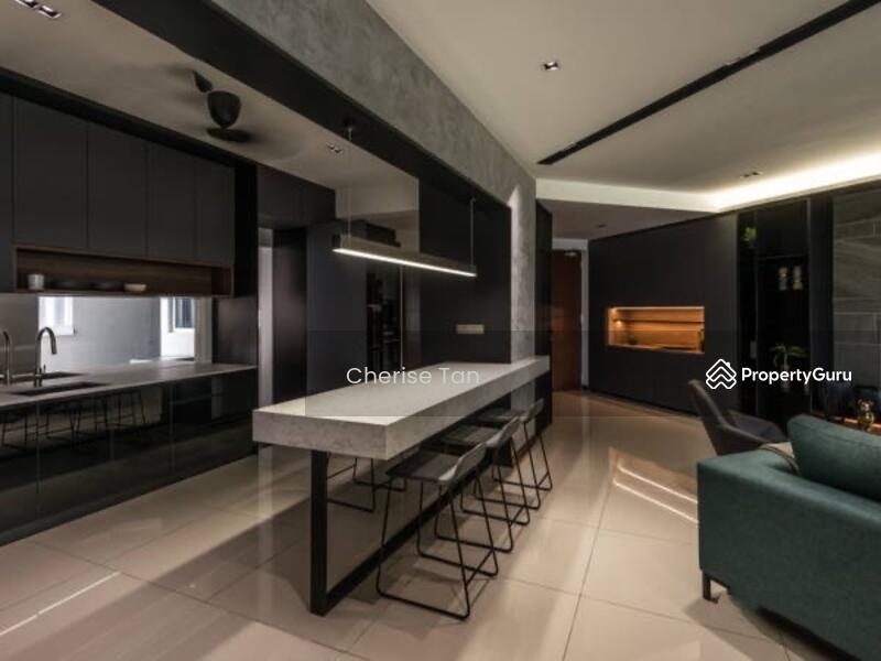 610K 3R2B Luxury Condo Semi Furniture @ BukitJalil Pavilion2 OldKlangRoad Near School Mall #164678873
