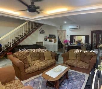 For Sale - TTDI Jaya Shah ALam - FREEHOLD MURAH