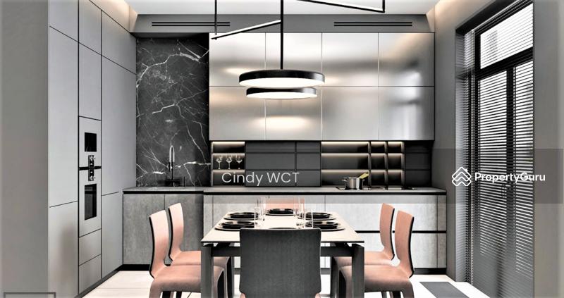 Cosy Luxurious Hilltop Sky Villa Condo @ Puchong Hartamas, Family Stay Concept, Monthly RM1200 #164691243