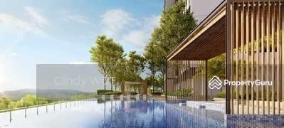 For Sale - [Monthly RM1200][New Launch Hilltop Luxury Resort Condo @ Puchong Hartamas][Below Market Value! ]
