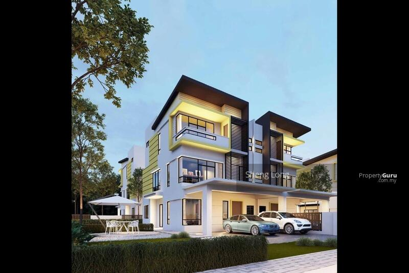 Guaranteed Cheapest 3 storey Semi-D/0%Downpayment/Freehold/Gated&Guarded #164694183