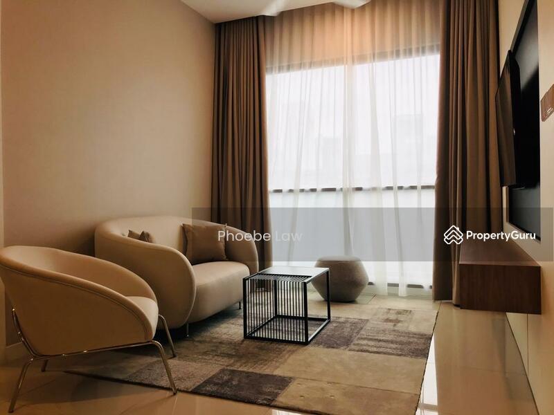 ARIA Luxury Residence, KLCC #164724991