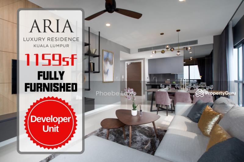 ARIA Luxury Residence, KLCC #164725959