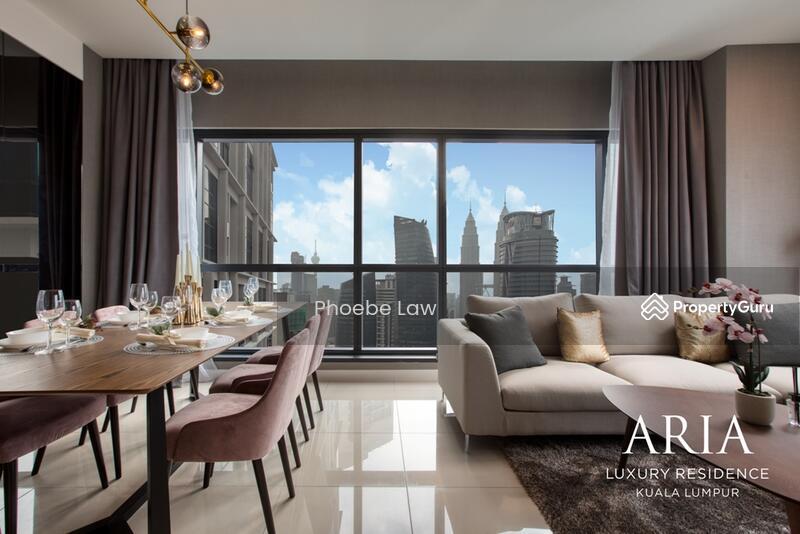 ARIA Luxury Residence, KLCC #164725995