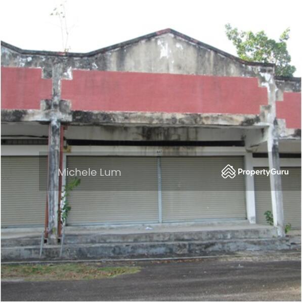 Taman Rakyat Gambang, Kuantan #164730329