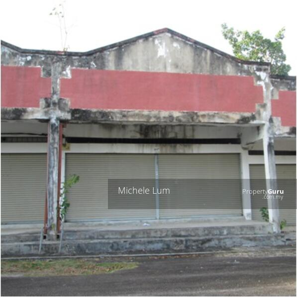 Taman Rakyat Gambang, Kuantan #164730331