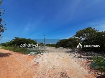 For Sale - Tanah Pembangunan, Pulau Meranti, Puchong