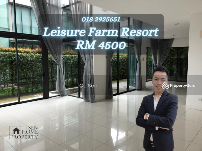 Leisure Farm #164767569