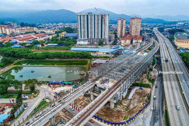 Kepong Central Condominium #164768267