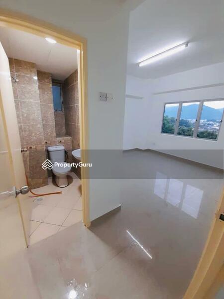 Kepong Central Condominium #164768275