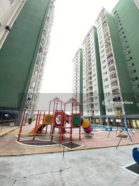 Kepong Central Condominium #164770373