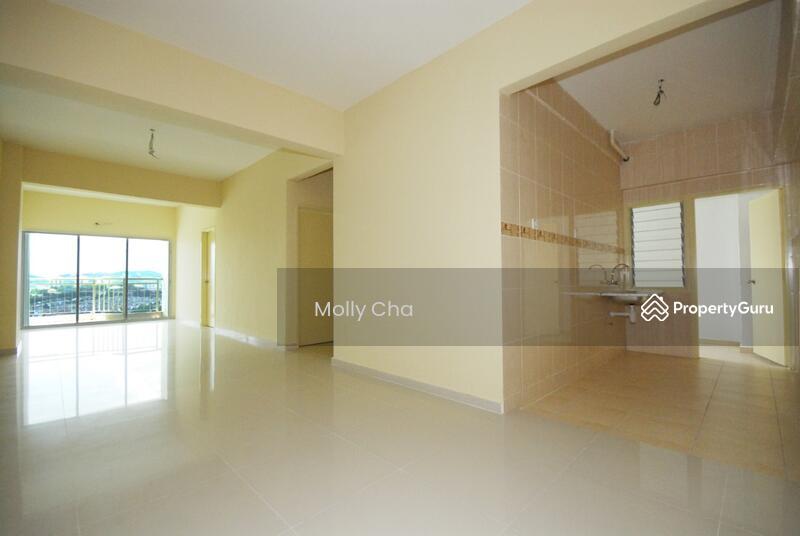 Kepong Central Condominium #164770385