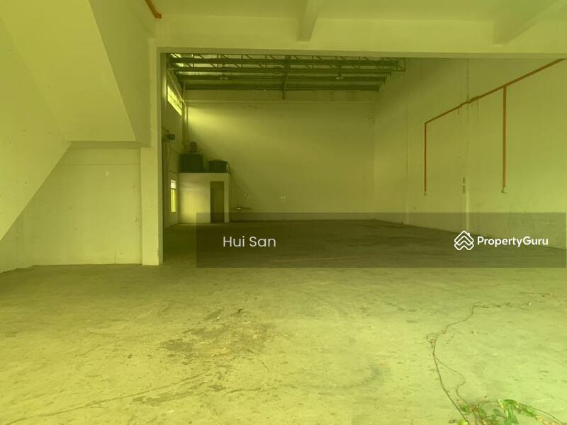 Senai Innopac - 1.5sty Cluster Factory #164771273