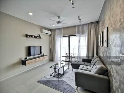 For Sale - Dual Key Freehold Condo Buy 1 Free 2 Best Investment Project in Town @Putrajaya