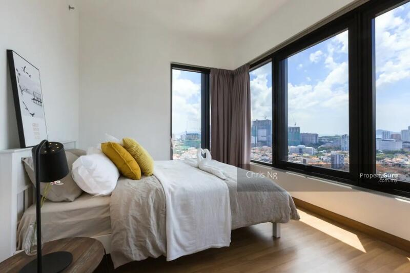 Semi-D Condo【Freehold Invest | 75k CASH BACK】 Installment RM1.3k @ Kuala Lumpur Bangsar #164777405