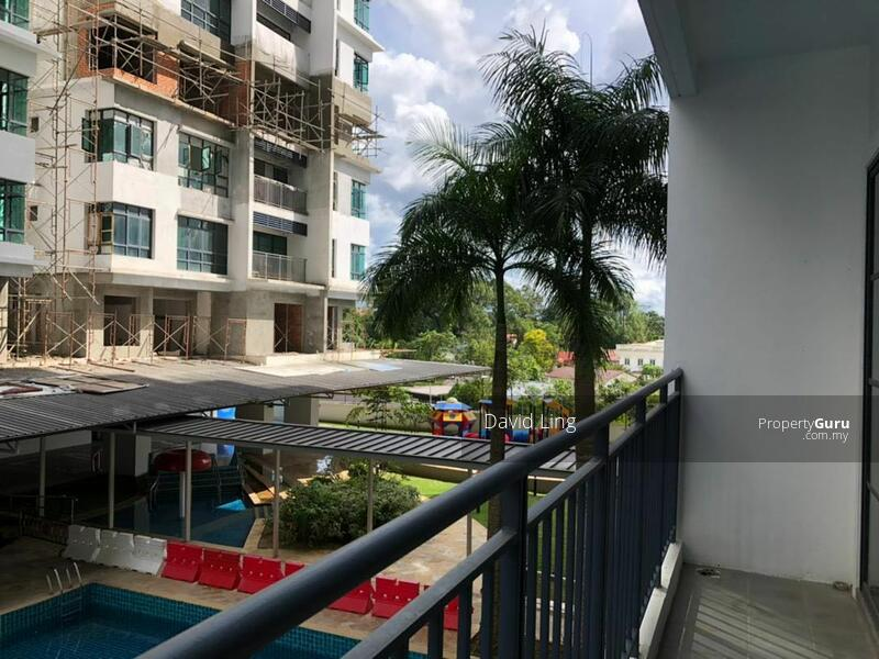 Sapphire On The Park @ Kuching Paragon #164780721