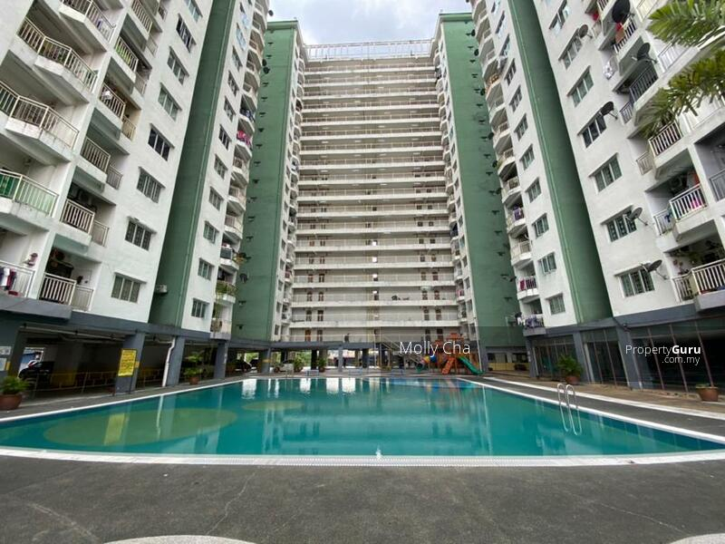 Kepong Central Condominium #164781401