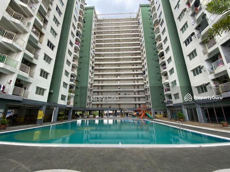 Kepong Central Condominium #164784037