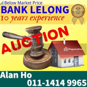 For Sale - Kawasan Perindustrian Jakar II