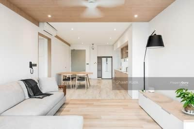 For Sale - Sentul Vistana Residence