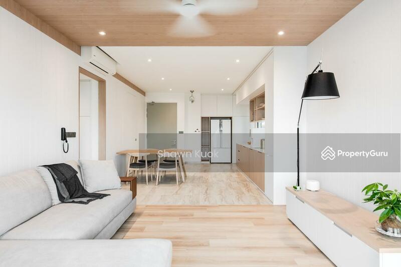 Sentul Vistana Residence #164786327