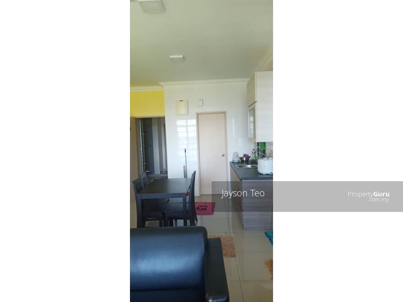 ARC @ Austin Hills Johor Bahru #164793655
