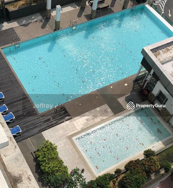 Gaya Bangsar Condominium #164798217