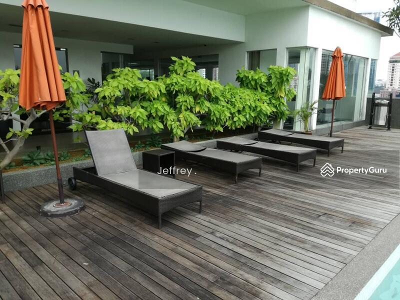 Gaya Bangsar Condominium #164798283