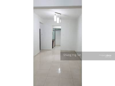 For Rent - Pulai View Apartment @ Tampoi, Jln Skudai, for RENT