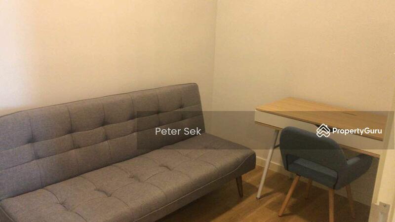 KL Eco City Vogue Suites 1 #164815507