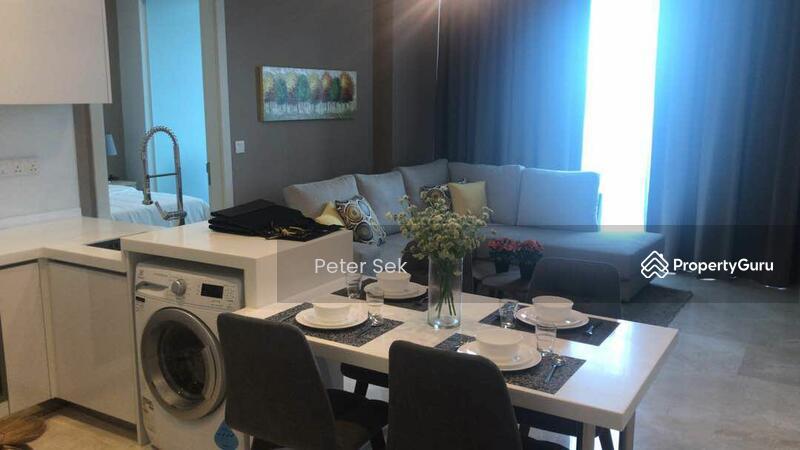 KL Eco City Vogue Suites 1 #164815511