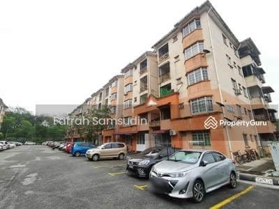For Sale - Apartment Nuri