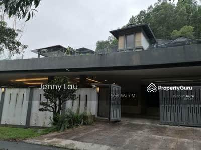 For Sale - Bukit Sunway Damansara