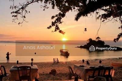 For Sale - Resort Pulau Kapas Terengganu